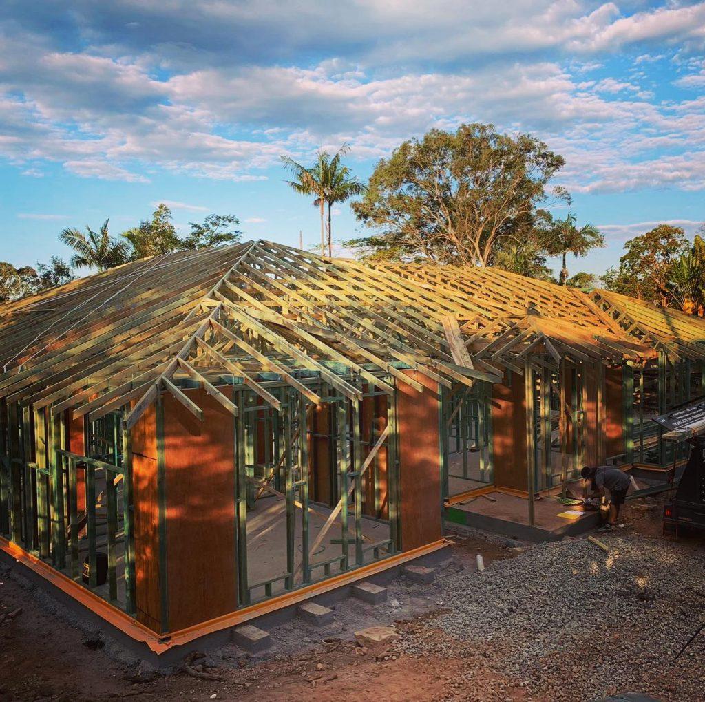 loxbuild custom homes
